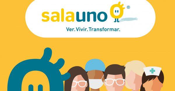 salauno es el centro de salud visual en México que tiene ideología de Aravind el primer hospital en aliviar la ceguera en la India con su filosofía pretender erradicar las enfermedades del ojo con 14 consultorios, 6 quirófanos y más