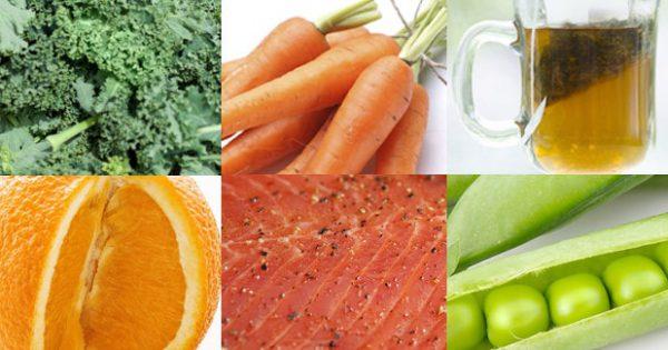 6 alimentos portada