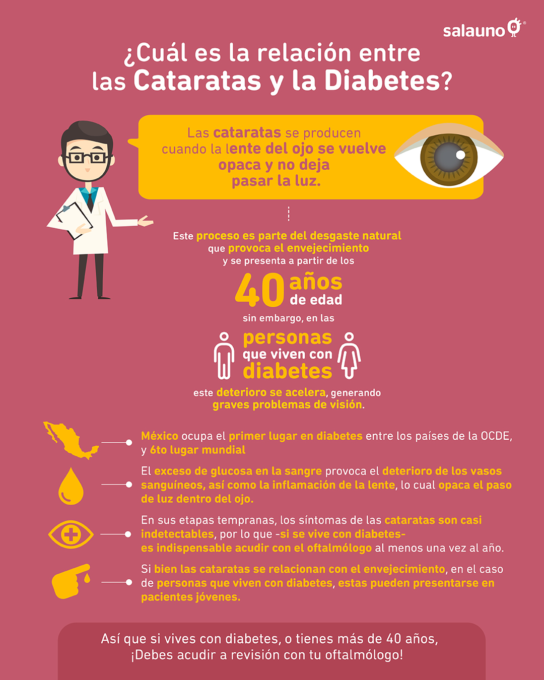 causas de la diabetes infantil en mexico