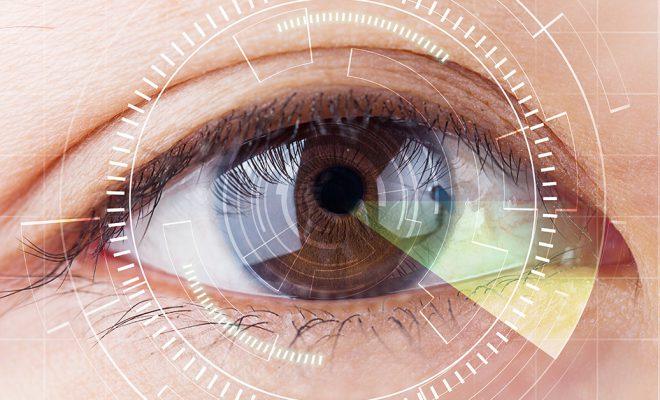 presión ocular alta y diabetes