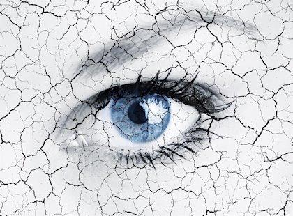 Ojo seco en el invierno, sequedad ocular estacional